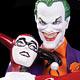 """DC Comics"" [DC Statue] Joker & Harley Quinn (Batman: Harley Quinn Edition/Version 2)"