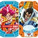 Dragon Ball Discross Gum Part.2 20Pack BOX (CANDY TOY)