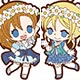 Love Live! - Rubber Strap Yume no Tobira ver. 9Pack BOX