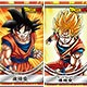 Dragon Ball Super - KiraKira Trading Collection 20Pack BOX