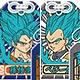 Dragon Ball Super - Talisman Mascot 12Pack BOX