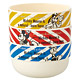 Mickey Mouse - MSM4 Melamine Stacking Snack Bowl 3P