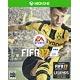 【特典】Xbox One FIFA 17 通常版[EA]《09月予約》