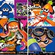 Splatoon - Changing Sticker Collection 20Pack BOX(Released)