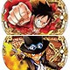 ONE PIECE - Chara Metal Tag W 12Pack BOX