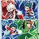 Beyblade Burst - Chara Pouch Collection 8Pack BOX(Released)