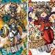 (箱破損特価新品)神羅万象チョコ 幻双竜の秘宝 第3弾 20個入りBOX (食玩)[バンダイ]《発売済・在庫品》