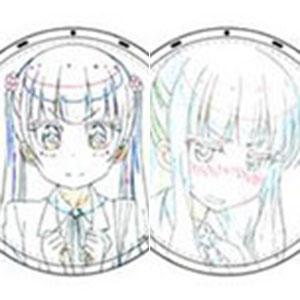 「NEW GAME!」原画缶バッジコレクション 10個入りBOX