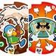 ヘボット ボキャネジコレクション2 16個入りBOX (食玩)