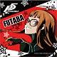 P5 -Persona 5- Microfiber: Futaba Sakura