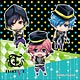 B-PROJECT -Kodou*Ambitious- Microfiber: THRIVE