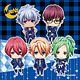 B-PROJECT -Kodou*Ambitious- Microfiber: MooNs
