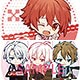 [Exclusive Sale][Bonus] Idolish 7 - Trading Can Badge White Day Ver. 10Pack BOX(Pre-order)