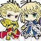 『Fate/Grand Order』トレーディングラバーストラップ コンプリートBOX[アスキー・メディアワークス]《取り寄せ※暫定》