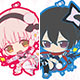 Genco Rubber Strap Collection - Magical Girl Raising Project 8Pack BOX(Released)