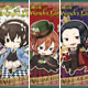 Bungo Stray Dogs - Clear File Set Fairy Tale ver. B: Alice