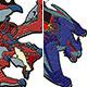 モンスターハンター ストーリーズ RIDE ON オトモンラバーマスコット 6個入りBOX