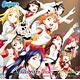 CD TVアニメ『ラブライブ!サンシャイン!!』オリジナルサウンドトラック[バンダイビジュアル]《発売済・在庫品》