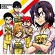 CD Takaaki Natsushiro / Cadence Anime Edition (TV Anime Yowamushi Pedal NEW GENERATION OP Theme)