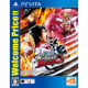 PS Vita ONE PIECE BURNING BLOOD Welcome Price!!