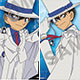 Detective Conan - Bromide Collection Vol.4 (w/Mini Clear File) 15Pack BOX
