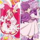 KiraKira Precure A La Mode - Chara Pos Collection 8Pack BOX