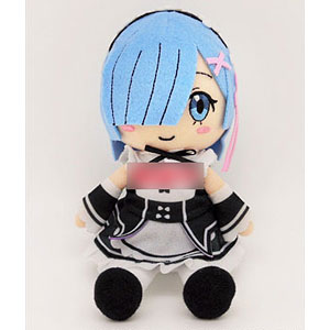 Re:ZERO -Starting Life in Another World- Plush: Rem