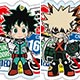 My Hero Academia - Acrylic Badge 14Pack BOX