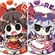 Touhou Project - Chara Badge Collection 10Pack BOX(Released)