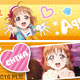 Love Live! Sunshine!! - Masking Tape: Chika Takami