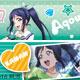 Love Live! Sunshine!! - Masking Tape: Kanan Matsuura
