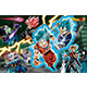 Jigsaw Puzzle - Dragon Ball Super: Protect the Future of the Earth! 1000pcs (1000-572)