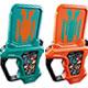 Sound Rider Gashat Series - Kamen Rider Ex-Aid SG Rider Gashat 06 8Pack BOX (CANDY TOY)