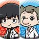 『アトム ザ・ビギニング』 カナちび缶バッジセット(4個セット)