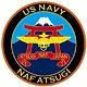 マグネット NAF ATSUGI 米海軍厚木基地