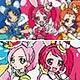 キラキラ☆プリキュアアラモード パズルガム2 8個入りBOX (食玩)