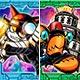 デジモンユニバース アプリモンスターズ アプモンチップ ver.4.0 全てを断ち斬りし者! 12個入りBOX