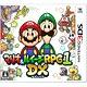 3DS マリオ&ルイージRPG1 DX