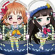 Love Live! Sunshine!! - Frame-in Acrylic Strap Collection 9Pack BOX