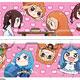 Himouto! Umaru-chan - Masking Tape B (Pink)