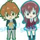 Toy'sworks Collection Niitengomu! - Nana Maru San Batsu 10Pack BOX