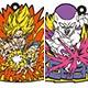 ドラゴンボールZ ラバーストラップ 7個入りBOX
