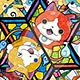 Jigsaw Puzzle - Youkai Watch: YO-KAI ART CRYSTAL 500 Large Pieces (500-LAC01)
