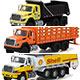 1/64 S.D. Trucks Series 2 3Type Set