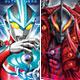 Ultraman Orb - Ultra Fusion Card Special Set Part.1