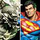 DCコミックス/ スーパーマン vs ドゥームズデイ 1/6 バトルジオラマ スタチュー[アイアン・スタジオ]【同梱不可】【送料無料】《11月仮予約》