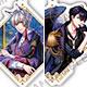 夢王国と眠れる100人の王子様 アクリルストラップ MOON Vol.2 10個入りBOX