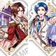 夢王国と眠れる100人の王子様 アクリルストラップ SUN Vol.2 10個入りBOX