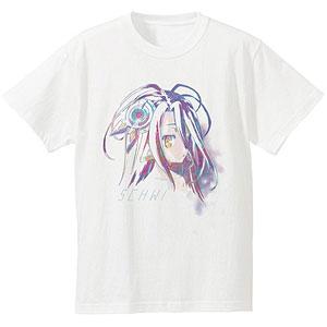 ノーゲーム・ノーライフ ゼロ Ani-Art Tシャツ(シュヴィ)/メンズ(サイズ/L)