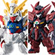 FW GUNDAM CONVERGE #10 10Pack BOX (CANDY TOY)